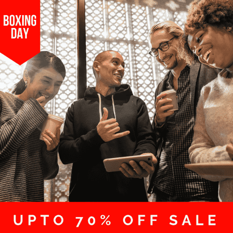 Boxing Day December 26th, History and Online Shopping Ideas Australia